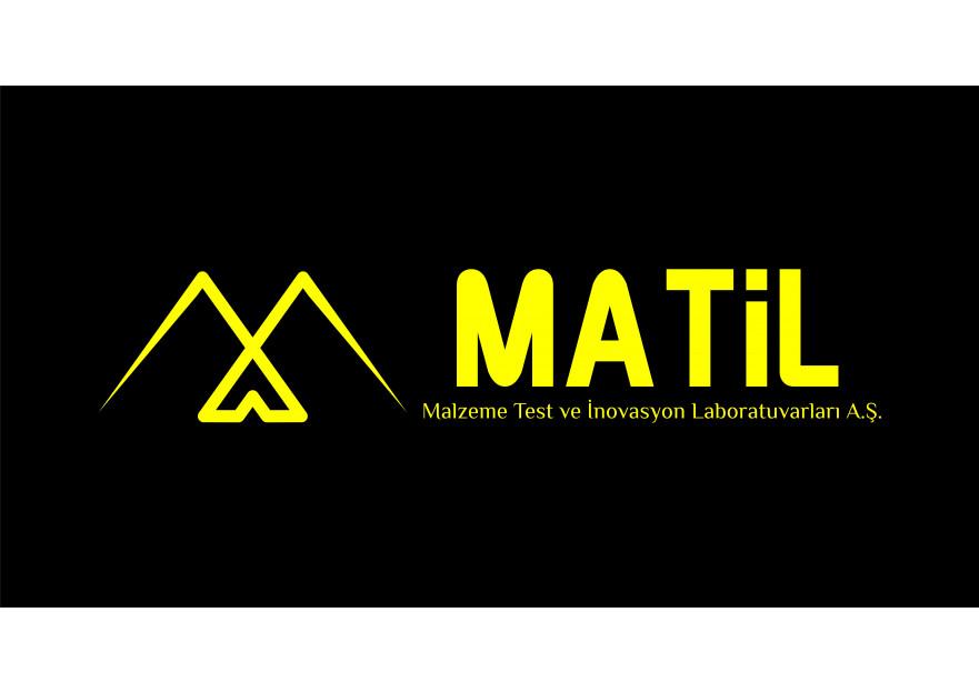 MATİL A.Ş Logo ve Kurumsal Kimlik  yarışmasına wAres tarafından girilen tasarım