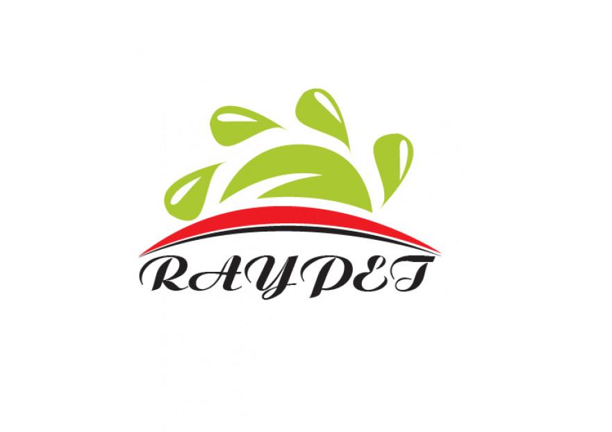 RAYPET LOGO YARIŞMASI yarışmasına tasarımcı H@YDEMİR tarafından sunulan  tasarım