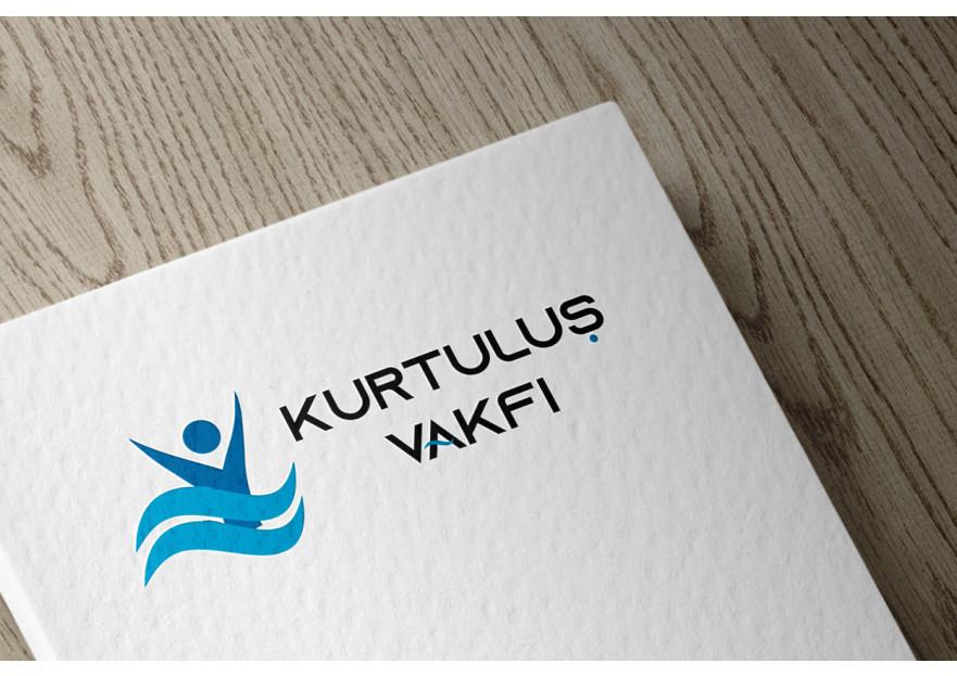 Vakıf Logosunu Arıyor yarışmasına Peakup creative tarafından girilen tasarım