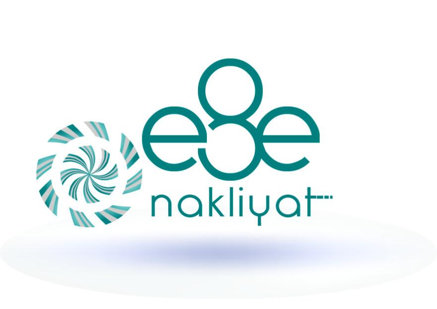 TAŞIMA ŞİRKETİMİZ İÇİN LOGO ARIYORUZ yarışmasına tasarımcı elifsarioglu tarafından sunulan  tasarım