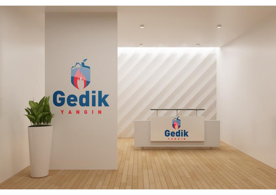 Yeni kurulan şirketimiz içini firma logo yarışmasına tasarımcı poison tarafından sunulan  tasarım