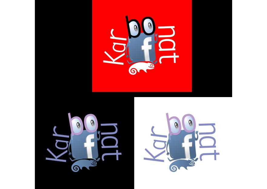 Facebook grubu için logo tasarımı  yarışmasına tasarımcı wezert tarafından sunulan  tasarım