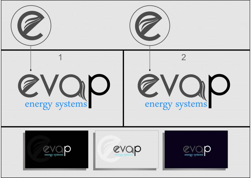 EVAP yarışmasına tasarımcı melih tarafından sunulan  tasarım