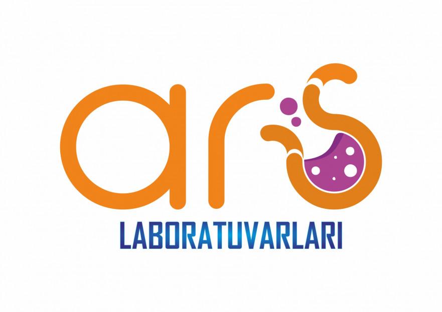 ARS LABORATUVARLARI LOGO TASARIM yarışmasına Designature7157 tarafından girilen tasarım