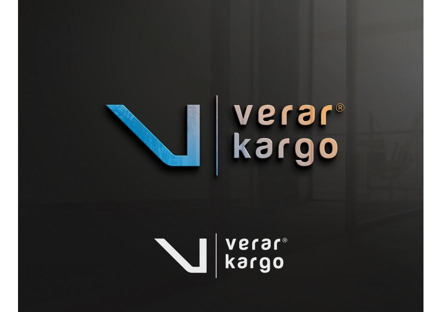 Verar Kargo Kurumsal Kimlik Çalışması yarışmasına cs_design tarafından girilen tasarım