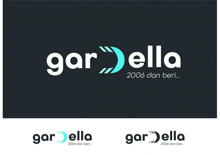 Cam doğrama firmamız için kurumsal logo yarışmasına tasarımcı Mamuzlutku tarafından sunulan  tasarım