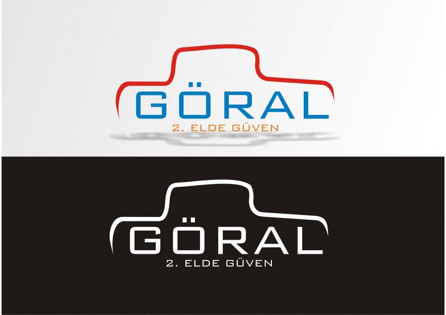 Göral 2.el Otomotiv yarışmasına tasarımcı gulsah_00 tarafından sunulan  tasarım