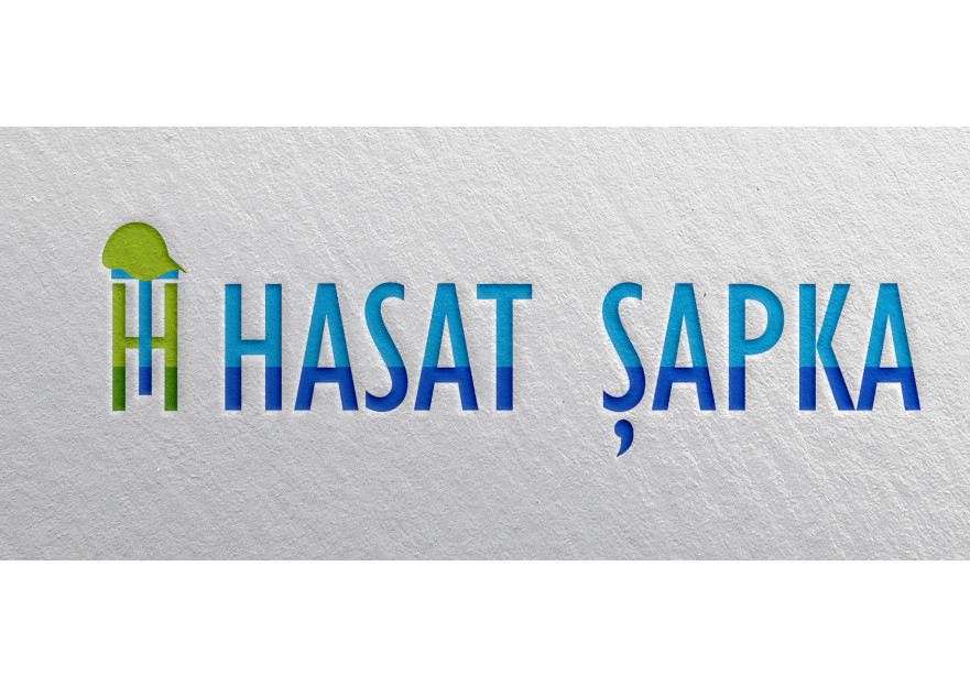 Ht Hasat Şapka Logo çalışması yarışmasına tasarımcı GÜLkamber tarafından sunulan  tasarım