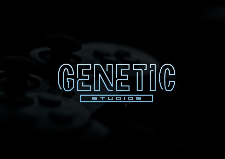 Oyun Firması İçin Logo Tasarımı yarışmasına tasarımcı Felluche™ tarafından sunulan  tasarım