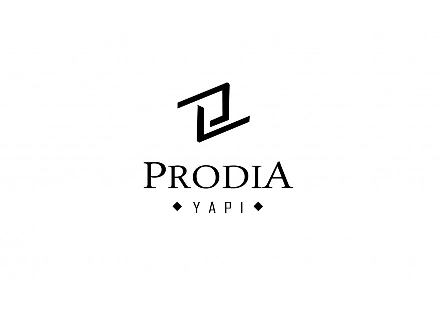 İnşaat Şirketi logo ve kurumsal kimlik  yarışmasına tasarımcı burakes tarafından sunulan  tasarım