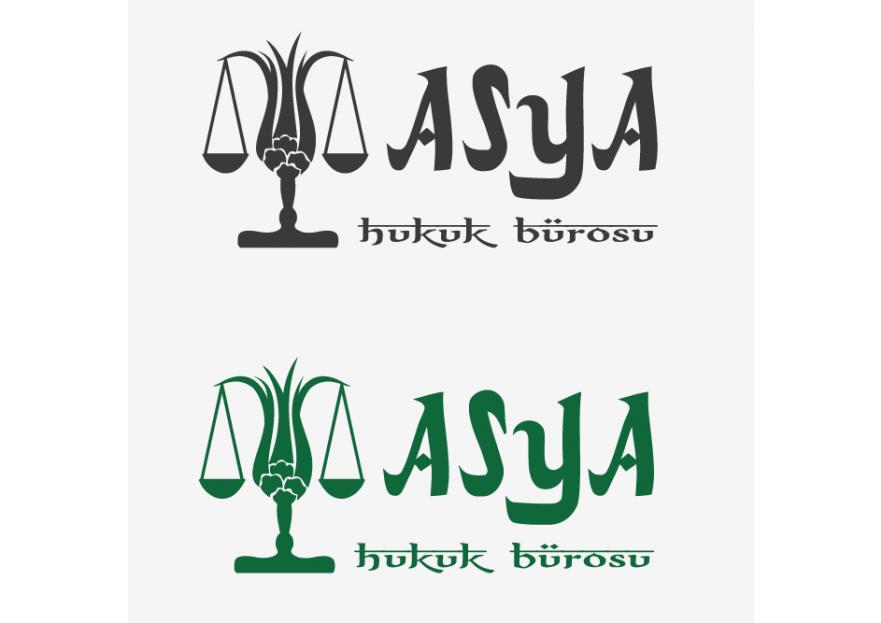 HUKUK OFISI  yarışmasına EdaErgin tarafından girilen tasarım
