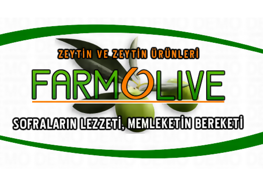 Zeytin ve Zeytin Ürünleri İçin Logo yarışmasına tasarımcı MIMARSINAN tarafından sunulan  tasarım