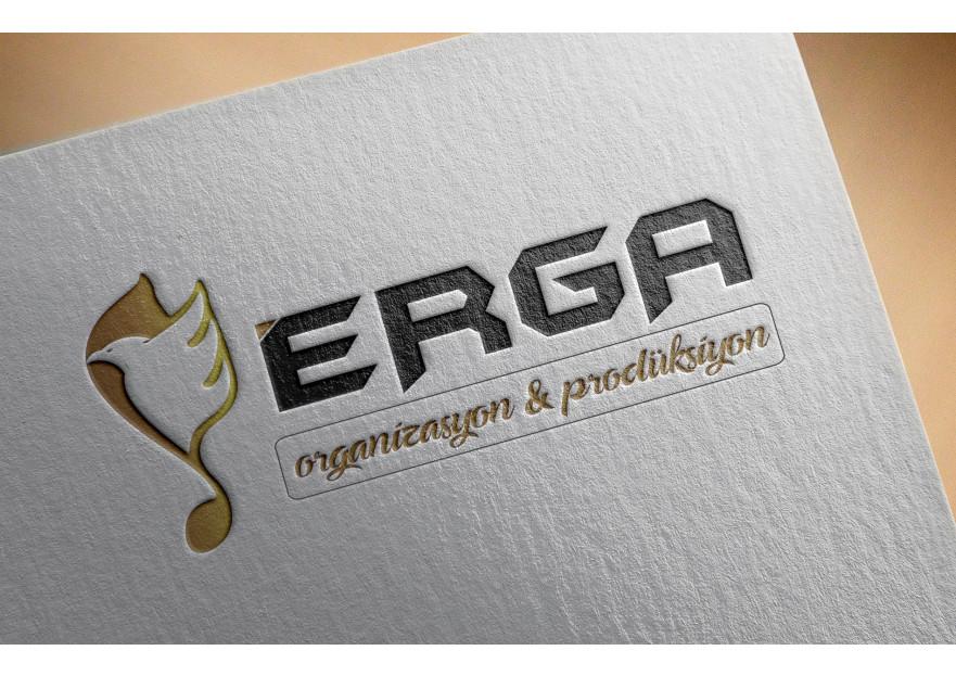 müzik organizasyon şirketi  yarışmasına tasarımcı ARARAT tarafından sunulan  tasarım