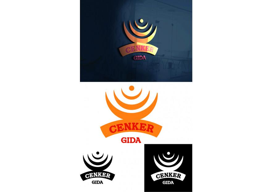 Gıda firmamıza güzel ve hoş bir logo  yarışmasına Fallrytme tarafından girilen tasarım