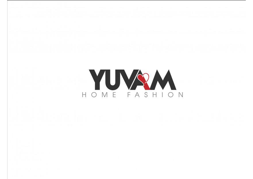 Ev Tekstili  Logo Tasarımı yarışmasına tasarımcı hilall tarafından sunulan  tasarım