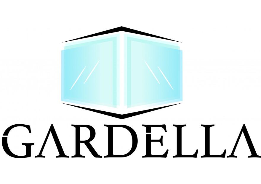 Cam doğrama firmamız için kurumsal logo yarışmasına tasarımcı seydasen tarafından sunulan  tasarım