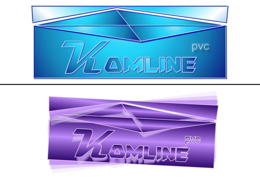 YURTDIŞINDA SATILACAK PVC MARKASI yarışmasına tasarımcı moisay tarafından sunulan  tasarım