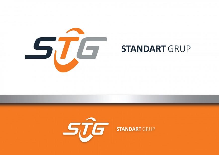STG Logo yarışmasına Concorde™ tarafından girilen tasarım