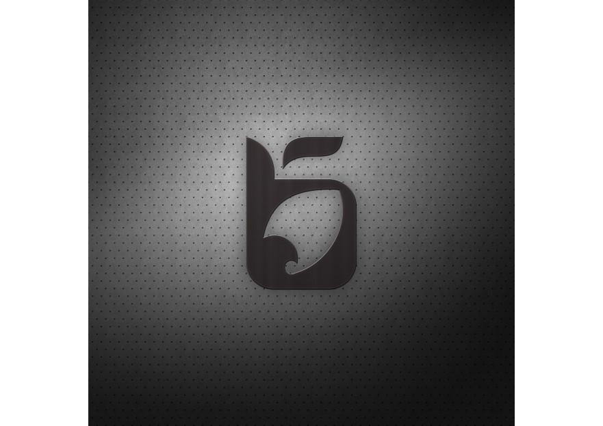 bambi cafe logo tasarım yarışmasına tasarımcı CMT tarafından sunulan  tasarım