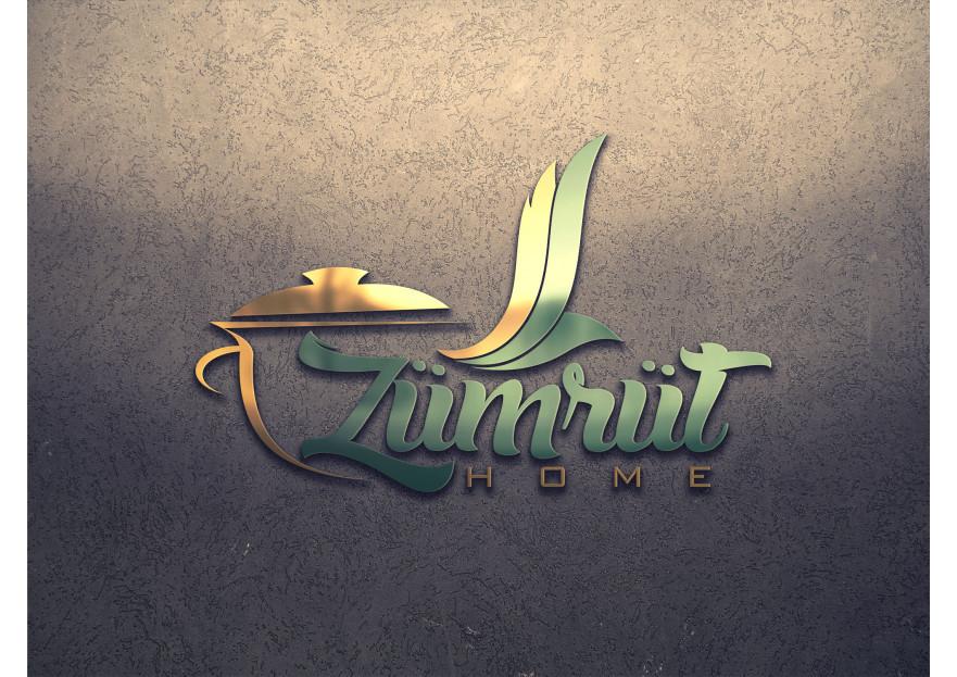 Firmamız için akılda kalıcı logo istiyor yarışmasına tasarımcı RΛPİDO ™ tarafından sunulan  tasarım