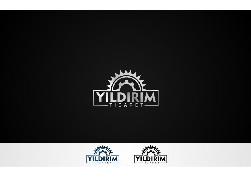 YENİ E-TİCARET SİTEMİZ İÇİN LOGO  yarışmasına tasarımcı Trgy tarafından sunulan  tasarım