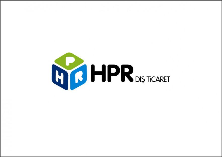 Dış Ticaret Firması Logo Çalışması yarışmasına burranazzo tarafından girilen tasarım