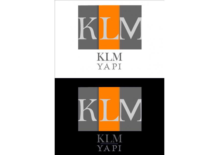 KLM YAPI yarışmasına tasarımcı yusufsille tarafından sunulan  tasarım