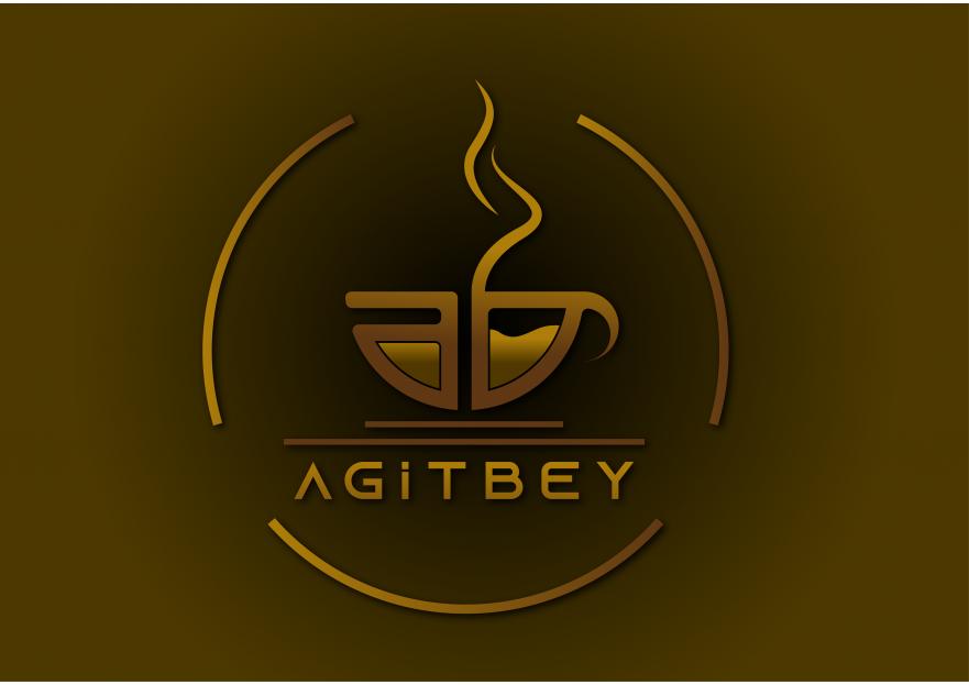 Kahve Firmamız İçin Kurumsal Logo yarışmasına Designetry tarafından girilen tasarım