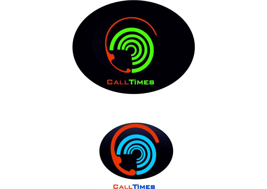 Çağrı merkezi için logo ve kimlik yarışmasına tasarımcı modest tarafından sunulan  tasarım