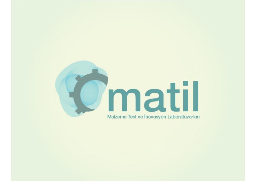 MATİL A.Ş Logo ve Kurumsal Kimlik  yarışmasına tuylek tarafından girilen tasarım