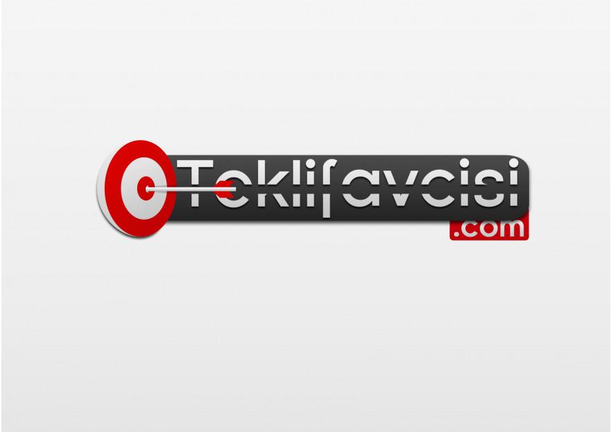 TEKLIF WEB SITESI  LOGO YARISMASI yarışmasına tasarımcı SerkanYANIKSES tarafından sunulan  tasarım