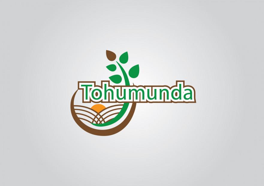Taze ve Doğal Gıdalarımız için Logo yarışmasına tasarımcı Graficdem tarafından sunulan  tasarım