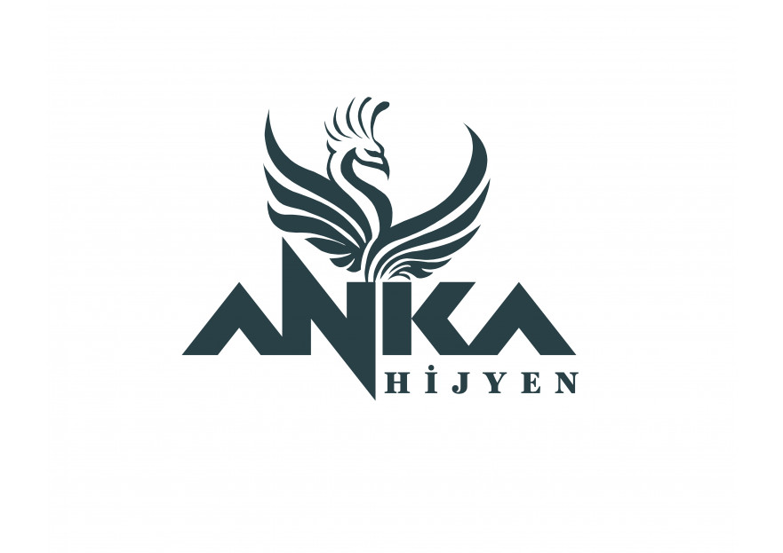 Anka Hijyen Firmamız İçin Logo İhtiyacı yarışmasına tasarımcı Green Cat tarafından sunulan  tasarım