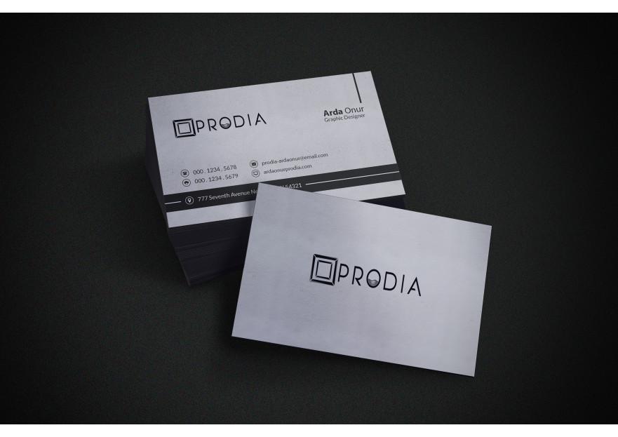 İnşaat Şirketi logo ve kurumsal kimlik  yarışmasına tasarımcı apocahpto1 tarafından sunulan  tasarım