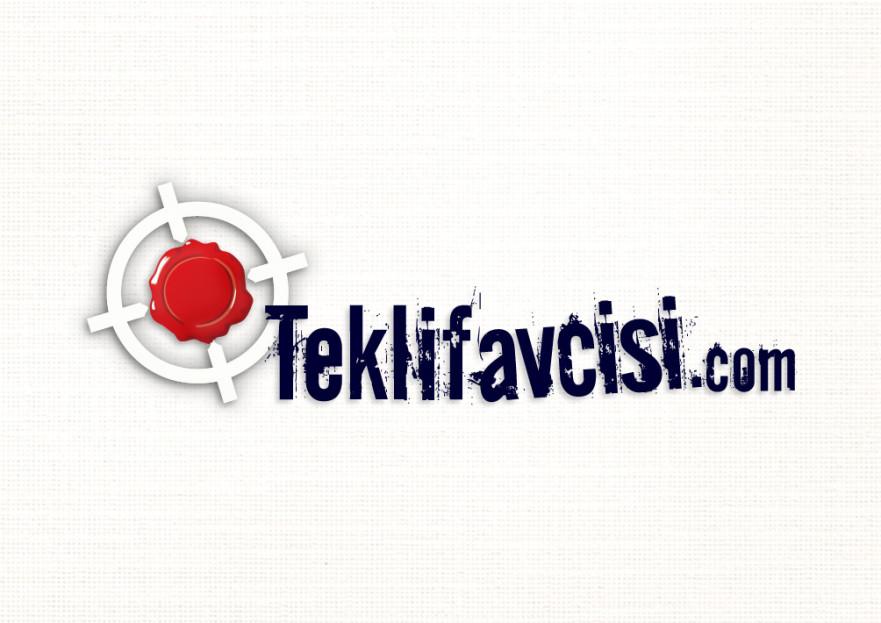 TEKLIF WEB SITESI  LOGO YARISMASI yarışmasına HSEPI tarafından girilen tasarım