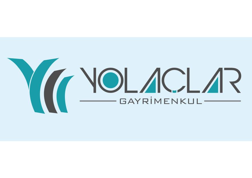 Gayrimenkul logo ve kartvizit tasarımı yarışmasına tasarımcı D9KUZ tarafından sunulan  tasarım