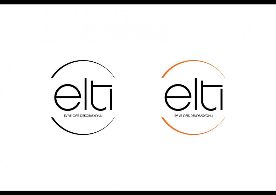 Dekorasyon Firması & Sitesi için logo yarışmasına tasarımcı dcreagraph design tarafından sunulan  tasarım