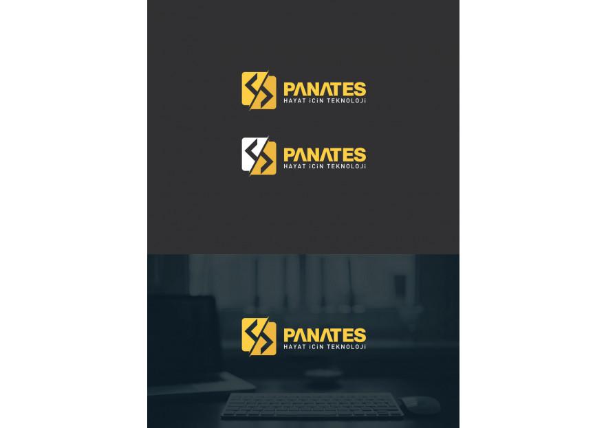 Yazılım firması için yeni logo tasarımı yarışmasına tasarımcı Ayes Tasarım tarafından sunulan  tasarım