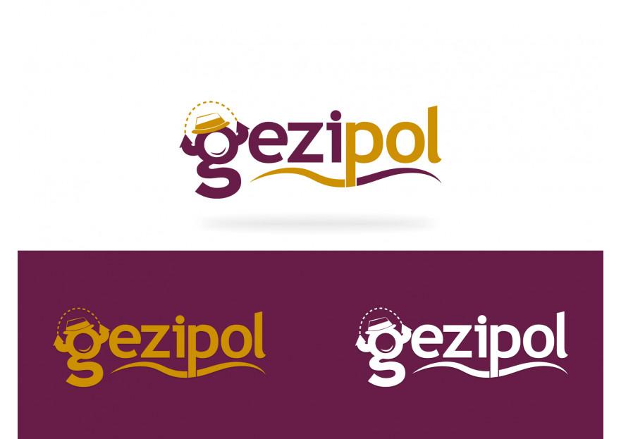 TURİZM ORGANİZASYON ŞİRKET LOGOSU yarışmasına ncinar tarafından girilen tasarım