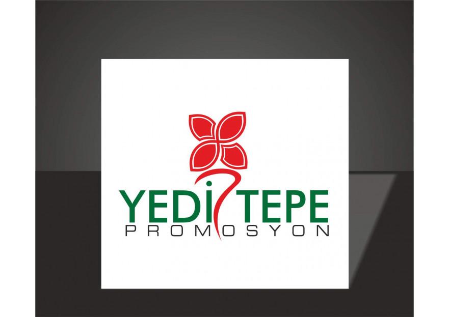 Yeditepe Promosyon Adına Logo Çalışması yarışmasına tasarımcı kursunkalem tarafından sunulan  tasarım