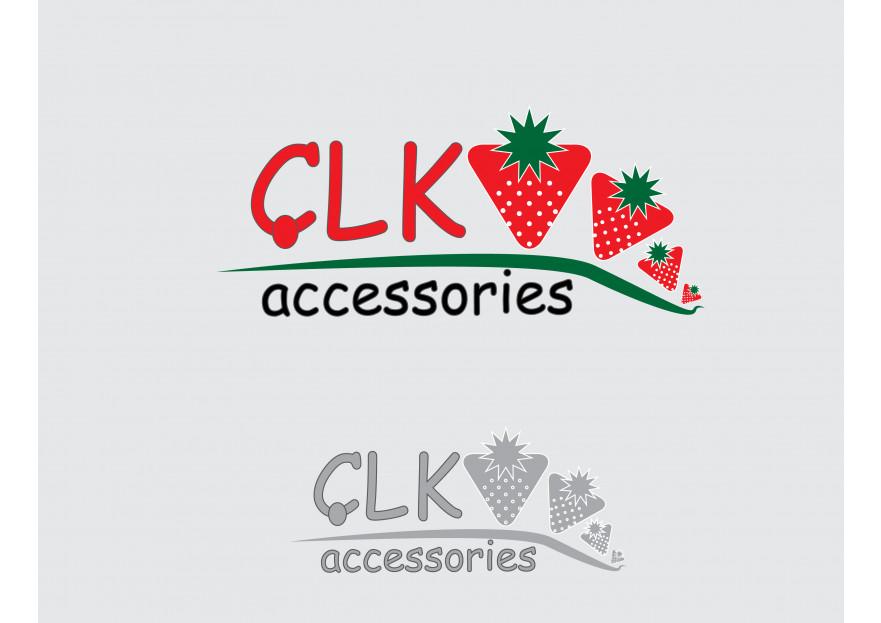 Bijuteri ve Aksesuar firması logo&amblem yarışmasına tasarımcı EmiqaQanpir tarafından sunulan  tasarım