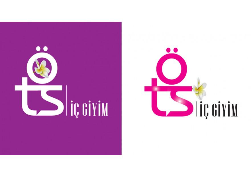 TEKSTİL FİRMASINA LOGO (ÇAMAŞIR) yarışmasına tasarımcı nurten tarafından sunulan  tasarım