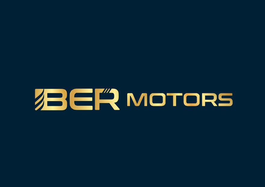 BER MOTORS  yarışmasına tasarımcı yoneysel tarafından sunulan  tasarım