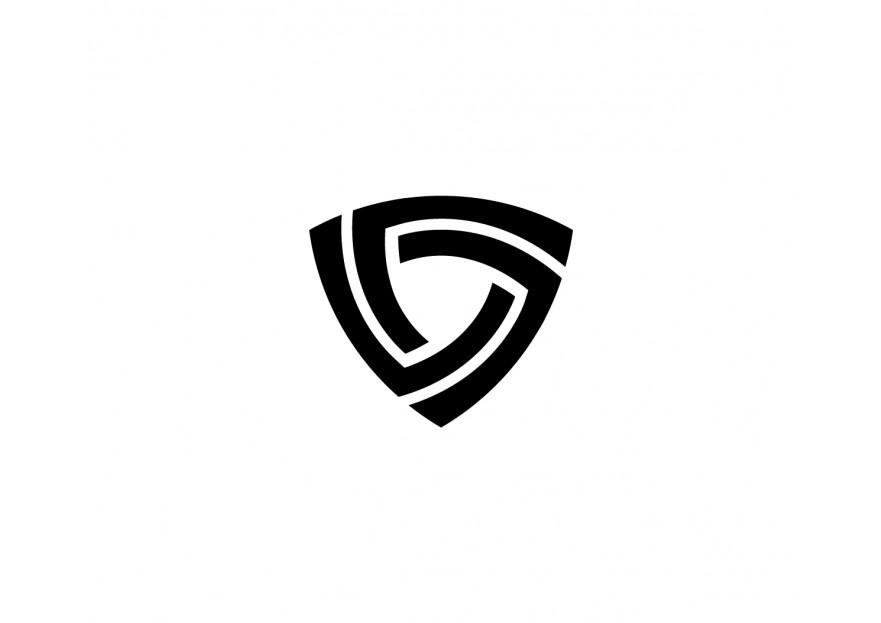 Spor markası için logo  yarışmasına tasarımcı nusret_ tarafından sunulan  tasarım