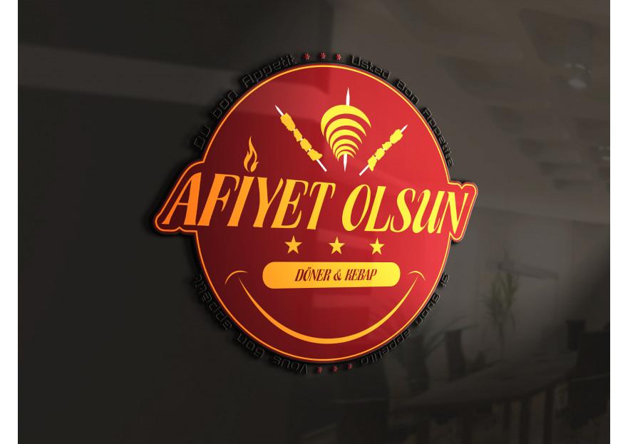 Markamiz Tamam-Simdi Logo yarışmasına tasarımcı hfy tarafından sunulan  tasarım