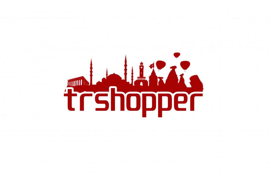 E-ticaret sitemiz için logo yarışmasına tasarımcı Tunch tarafından sunulan  tasarım