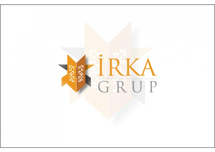 İnşaat Firmamız İçin Logo yarışmasına tasarımcı FTT tarafından sunulan  tasarım