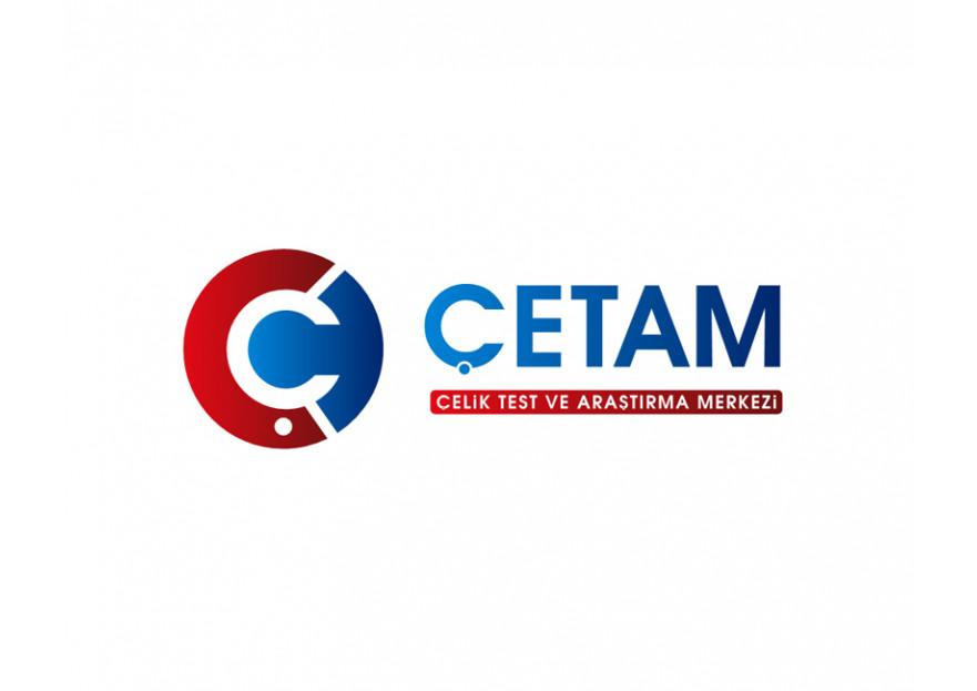 Çelik Test ve Araştırma Merkezi (ÇETAM) yarışmasına tasarımcı Ayes Tasarım tarafından sunulan  tasarım