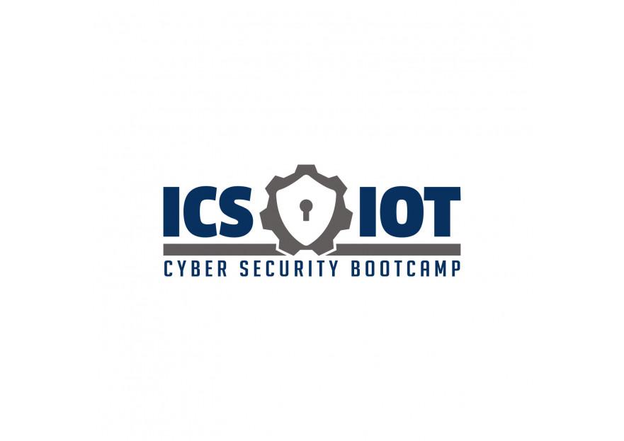 Siber Güvenlik Kampı Logo Yarışması yarışmasına tasarımcı lapdesign tarafından sunulan  tasarım