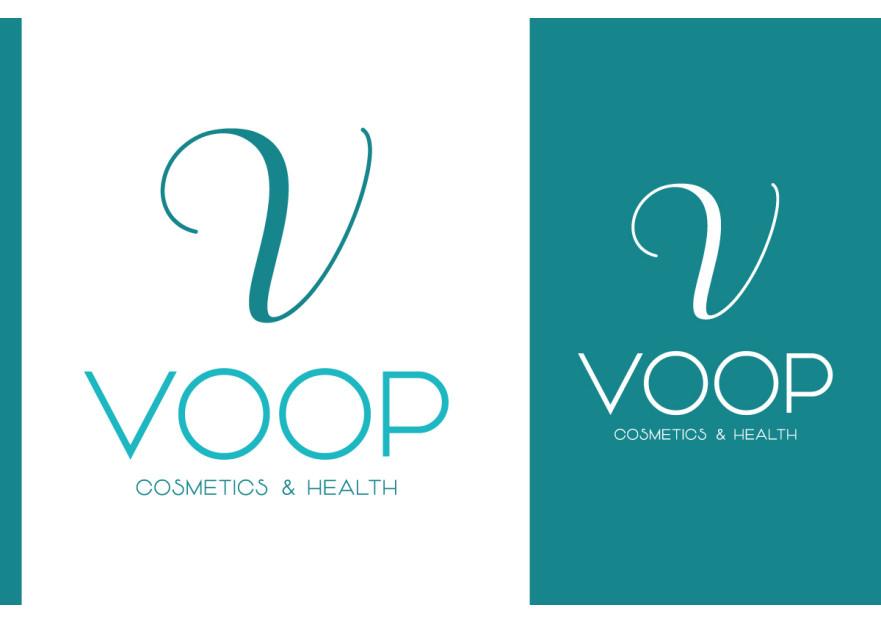 Kozmetik Markamıza Logo Arıyoruz yarışmasına dilanbn tarafından girilen tasarım